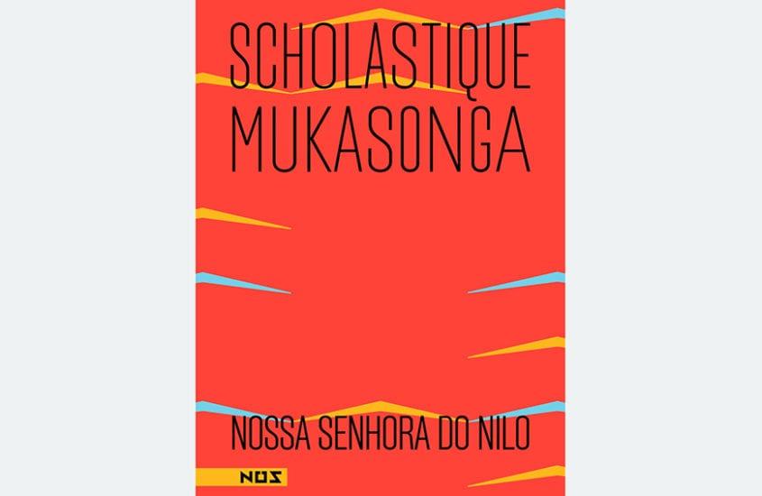 Traduction : Nossa Senhora do Nilo (Editora Nós)