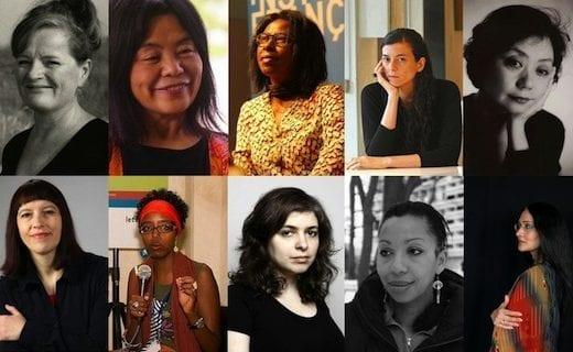 WWB : Translation 25 Recent Works by Women Writers