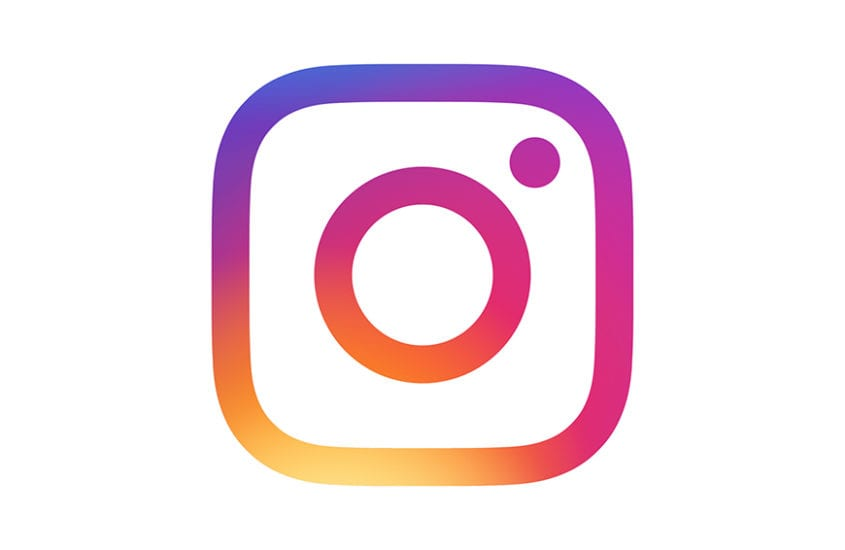 Ouverture de mon compte Instagram !