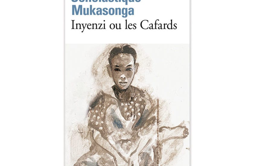 Inyenzi ou les Cafards (Folio)