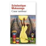 Cœur Tambour (Folio) Gallimar - Scholastique Mukasonga, Rwanda