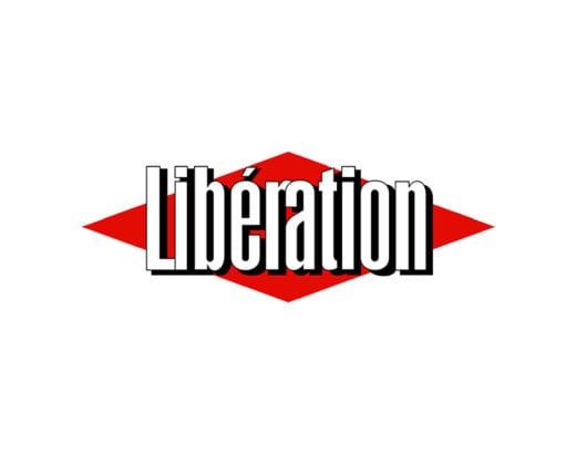 journal Libération logo