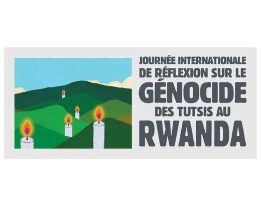 ournée internationale de réflexion sur le génocide des Tutsis au Rwanda