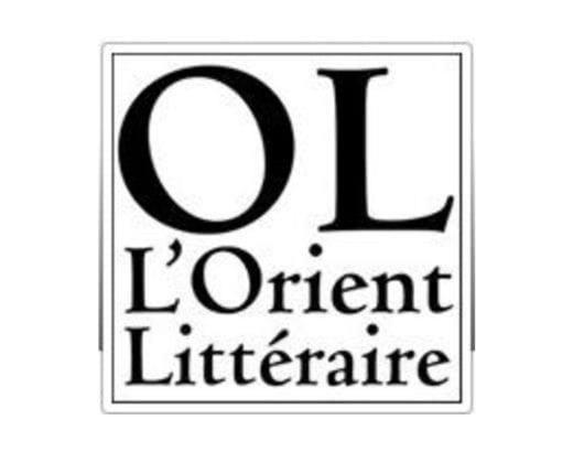L'Orient Lttéraire