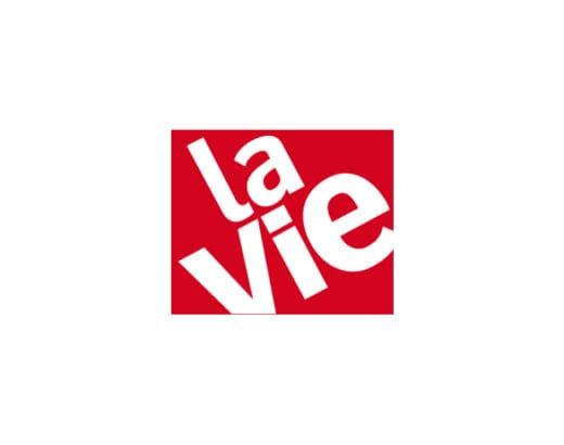 hebdomadaire La Vie