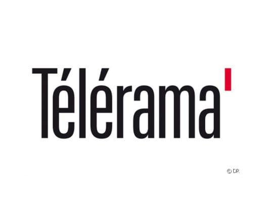 Télérama logo