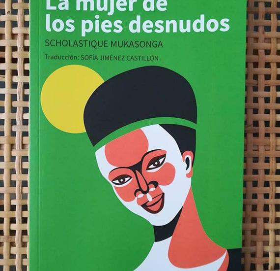 Traduction de 'La Femme aux pieds nus' en espagnol et en basque