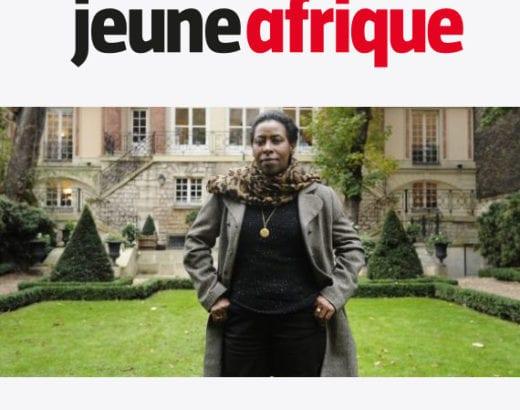 Jeune Afrique Tribune : Au colloque de la vaine palabre