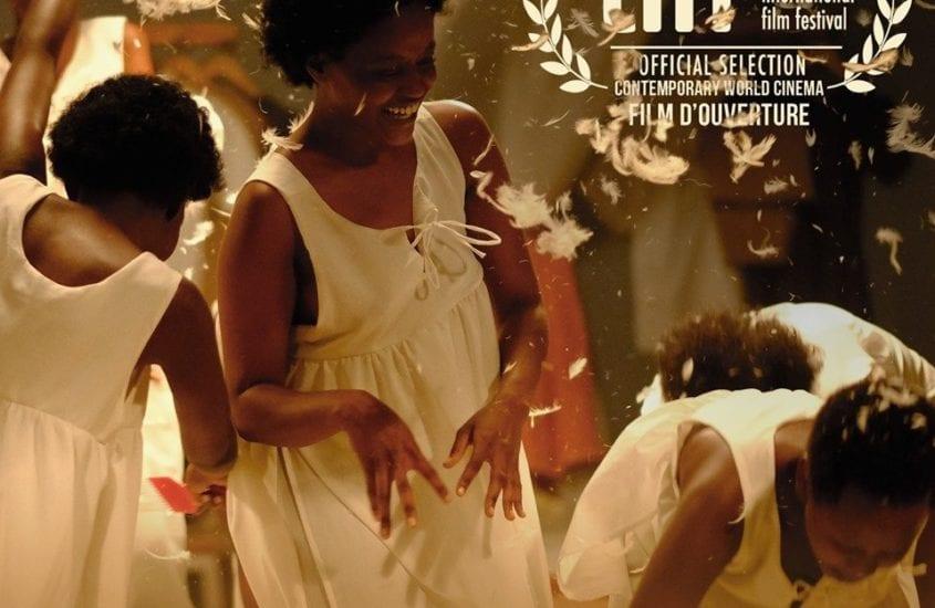 Atiq Rahimi filme l'adaptation de Notre-Dame du Nil – Livres  Hebdo