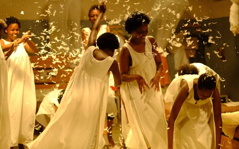 Le film Notre-Dame du Nil