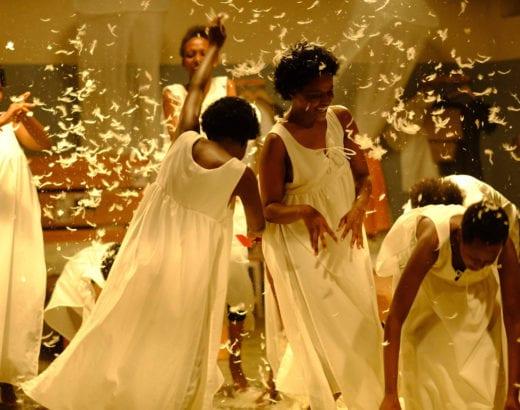 Le film Notre-Dame du Nil par Atiq Rahimi, adapté du roman de Scholastique Mukasonga - Rwanda génocide