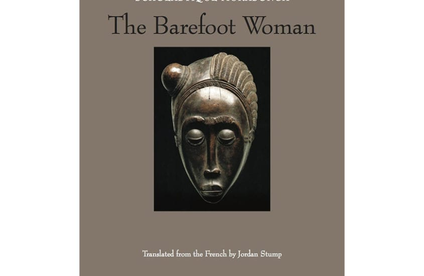Traduction: The Barefoot Woman