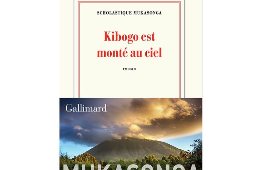 Kibogo est monté au ciel (collection Blanche)