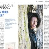 Le Figaro - Kibogo est monté au ciel - Scholatique Mukasonga - Rwanda tradition