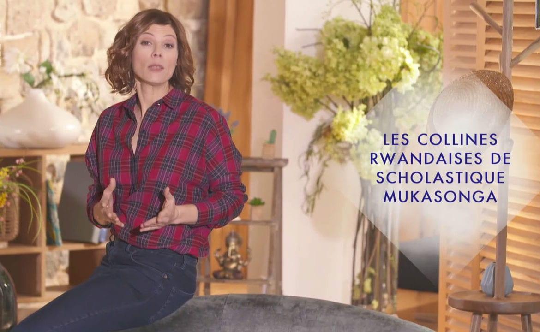 Invitation au voyage : Les collines rwandaises