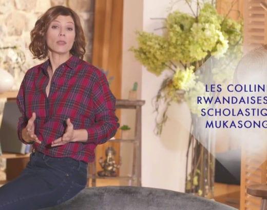 Les collines rwandaises de Scholastique Mukasonga - Invitation au voyage - Arte TV