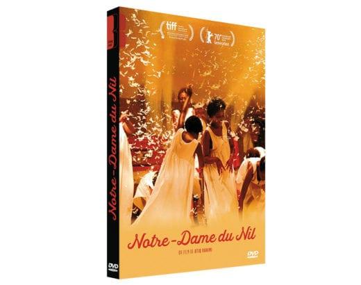 Le film Notre-Dame du Nil est disponible en DVD et VOD