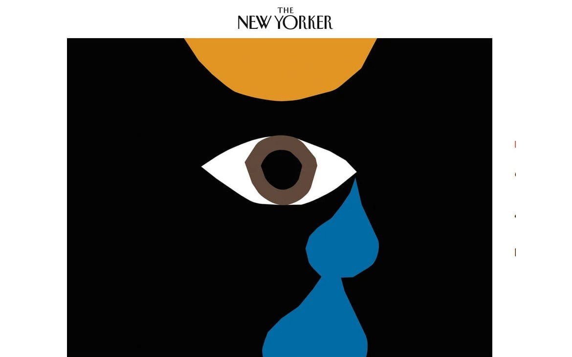 "The New Yorker Fiction : ""Grief"" by Scholastique Mukasonga"