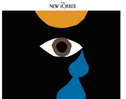 """The New Yorker Fiction : """"Grief"""" by Scholastique Mukasonga"""