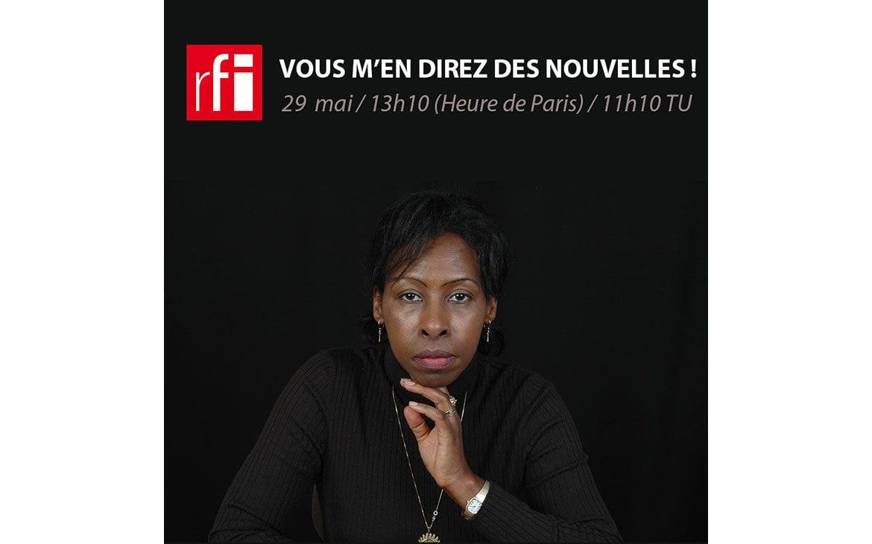 """RFI : """"Vous m'en direz des nouvelles"""" par Jean-François Cadet"""