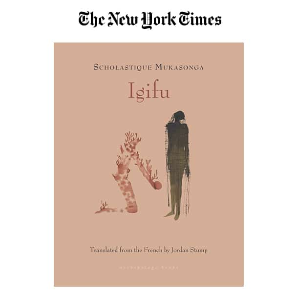 The New York Times Books Review : Igifu