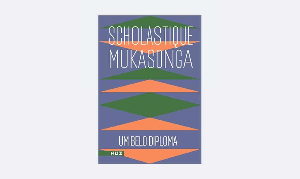 En librairie: Um belo diploma (Editora Nós)