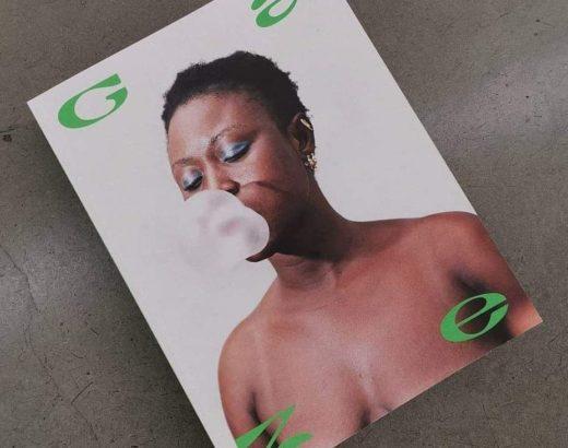 Gaze magazine - un nouveau regard féminin