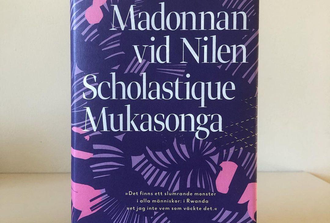 En Librairie:  Madonnan vid Nilen