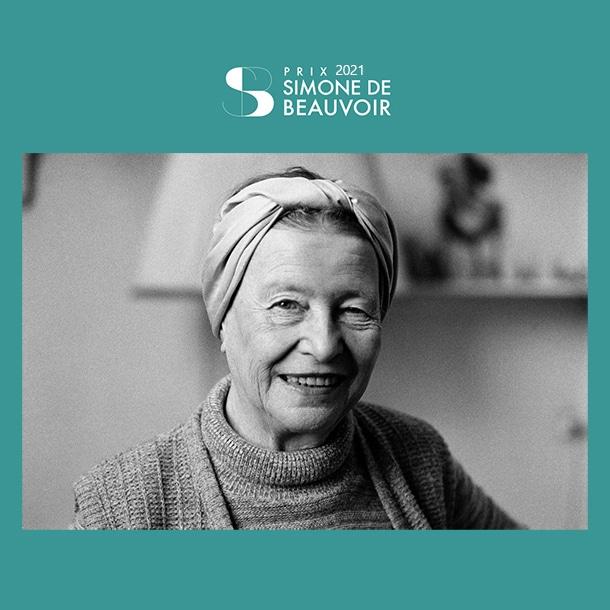 Prix Simone de BeAuvoir pour la liberté des femmes 2021