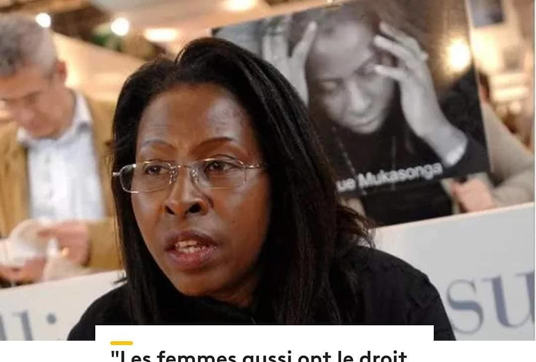 """France 3 Normandie : """"Les femmes aussi ont le droit à l'oisiveté"""""""