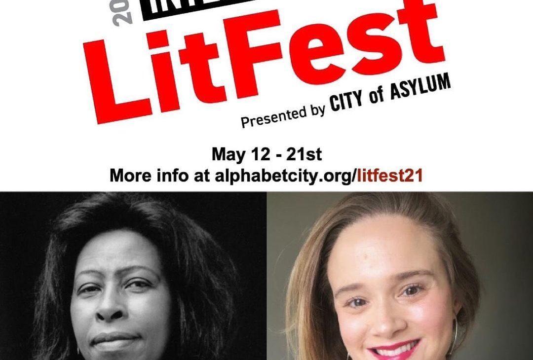 Pittsburgh International Literary Festival 2021